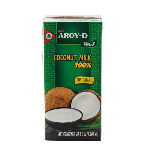 UHT Coconut Milk