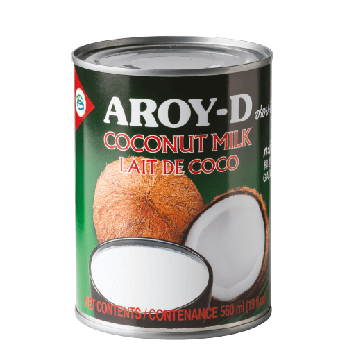 Canned Coconut Mlik